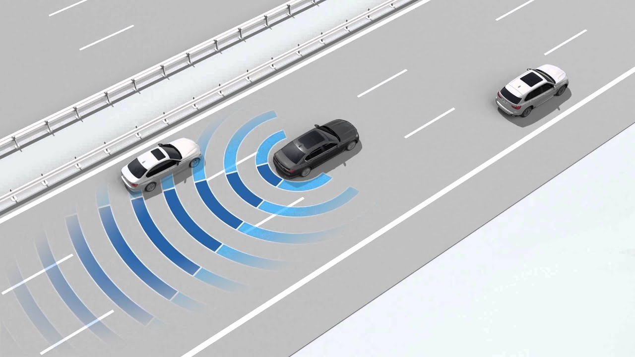 Blind Spot Detection Systems